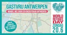 banner gastvrij antwerpen 2021